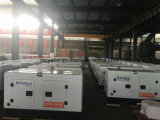 Gruppo elettrogeno diesel caldo di vendita 75kVA