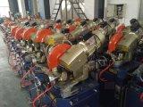 Автомат для резки резьбы трубы круглой пилы Yj-315q 2017 пневматический