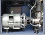compresseur d'air de vis de 20HP 15kw avec le récepteur d'air