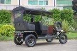 Китайский 4 Колеса классическая роскошь электрический автомобильный клуб на полдня