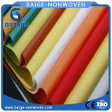 Tela 100% do Nonwoven do Polypropylene