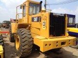 Original usado Japón cargadora de ruedas Caterpillar 966c para la venta