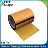 Bande de empaquetage d'isolation anti-calorique de film de Fluoroplastic pour le condensateur
