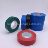 고품질 전기 PVC 절연제 격리 테이프 18mm 백색