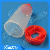 De Verkoop van Tope van de Apparaten van het Verbindingsstuk van het Inhaleertoestel van het Astma van het Silicone van de kat