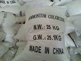 Chloride 99%Min van het ammonium