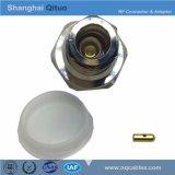 Connecteur RF DIN (L29) pour fiche mâle droite LMR-400 ou câble-50-7 Syv (DIN(L29)-J7)