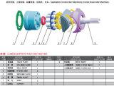 Linde Hpr75/90/100/130/160-01를 위한 유압 펌프 유압 부속