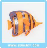 حوض مائيّ تمويه سمكة/[هيغقوليتي] بلاستيك سمكة