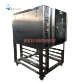 De elektrische die Oven van de Bakkerij van het Brood van de Convectie in China wordt gemaakt