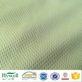 La maggior parte del tessuto di maglia popolare di Birdeye degli abiti sportivi della squadra