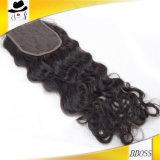 100%の人の価格のための自然な毛のかつら