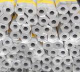 6061, 6063, 6082, barra esagonale di alluminio 6351 T6 con i fori