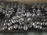 Pièce Ulas8 de bâti de surchauffeur d'alliage de température élevée de turbocompresseur