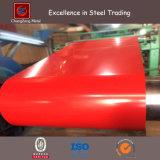 Vorgestrichener galvanisierter Stahl umwickelt PPGI (CZ-RP47)
