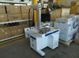 Laser-Markierungs-Maschine der Faser-10With30With60W
