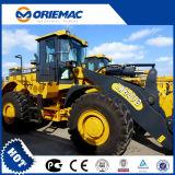 XCMG Rad-Ladevorrichtung/Motor der Vorderseite-Ladevorrichtungs-6ton Lw600K Shangchai