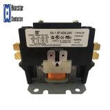 Hogar Hot-Sale contactor AC para aire acondicionado con polos 1.5 24V 40AMP.