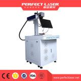 Machine d'inscription de laser de fibre de la technologie 20W de l'Allemagne