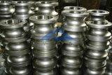 Acier inoxydable de haute précision la ligne de production du moule du moule