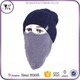 Kundenspezifische Schablonen-Hut-Gesichts-Wärmer-Fahrrad-Schablonen-Ski-Schutzkappen-lustige Schutzkappe