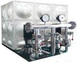 Fabbrica a forma di scatola di alta qualità della strumentazione di rifornimento idrico di pressione negativa di Lbv diretta