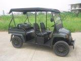 Starker 5 Seater Transport-Jeep-elektrisches Auto