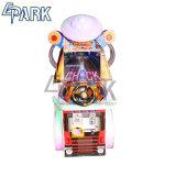 昇進のアーケードのレースカーのゲーム・マシンのシミュレーター