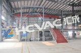 Strumentazione di placcatura della mobilia PVD della macchina di rivestimento dello strato PVD dell'acciaio inossidabile dell'elevatore