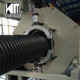 À paroi simple tuyau ondulé Making Machine