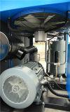 Compresseur d'air de vis utilisé pour l'usine de la colle