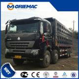 中国Sinotruck HOWO 4X2のダンプトラック