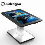 Multipuntos mesa táctil kiosko de autoservicio de Digital Signage con WiFi 43 pulgadas quiosco Descargar tabla con la garantía de calidad LCD Digital Signage