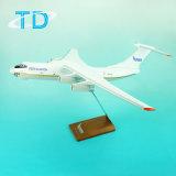 Deek IL-76 Product van het Vliegtuig van de Schaal van het Vliegtuig het Model Model Nieuwe