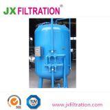 Автоматический режим самоочистки фильтров для жидкостей