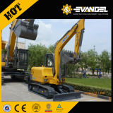 China Mini Digger Xcm XE15 marca Sany excavadora disponible