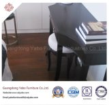 Modern PU Dressing Stool for Five Star Hotel Furniture (3482)