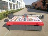 16 colores tamaño grande certificado CE teclado, impresora de inyección de tinta UV Impresora para la venta de muebles