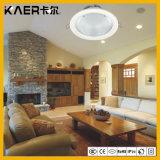 18W el ahorro de energía de luz empotrada LED CREE abajo