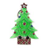 Regalo all'ingrosso dell'albero di Natale dell'azionamento della penna