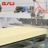 Materiales de aislante del material para techos del metal de la base de la espuma de XPS