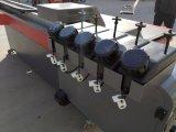Grand Format Imprimante scanner à plat UV LED 1313 C M Y K LC LM W Vernis UV Prix de l'imprimante lit plat 5760*1440dpi à plat UV