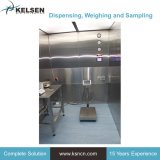 Pharmazeutischer ausgerüsteter zugeführter Stand des Cleanroom-HEPA Filter