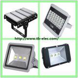 50With100With150With200W SMD Epistar Flut-Licht des Chip-im Freien Weiß-LED