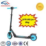 2018 Nova chegada Scooter eléctrico por grosso Scooter eléctricos rebatíveis