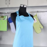 Venda por grosso de fábrica Eco-Friendly Kitchen promoção Kids avental por conjunto de cozinha