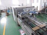 Doces da pequena escala Kh-300 que fazem a máquina