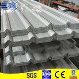 Покрасьте coated corrugated стальной лист YX25-205-820