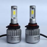 Qualitäts-Auto-Scheinwerfer S2 9005 9006 PFEILER LED Auto-Scheinwerfer
