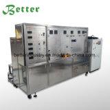 プラントオイルの抽出のための臨界超過二酸化炭素の抽出機械